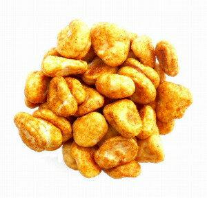 黄金のカレー豆