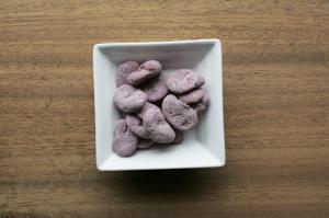 大粒紫芋そら豆
