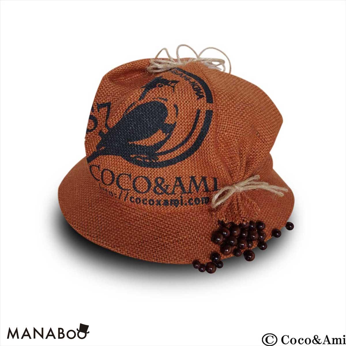 レディース帽子, その他 CocoAmi ()
