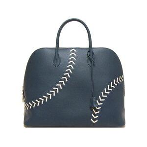 Hermes/Bored 1923 Baseball 45 [New] Blue