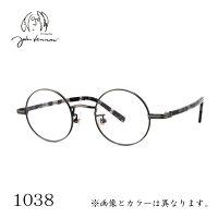 ジョンレノン丸眼鏡JL-1038