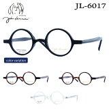 ジョンレノン 丸眼鏡 JL-6017