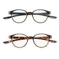 【送料無料】老眼鏡おしゃれを楽しむリーディンググラス首掛けシニアグラスCACALU(カカル)49304940