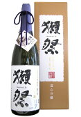 ≪日本酒≫ 獺祭 遠心分離 磨き二割三分 1800ml :だっさい