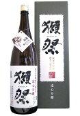 ≪日本酒≫ 獺祭 遠心分離 磨き三割九分 1800ml :だっさい