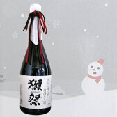 ≪日本酒≫ 獺祭 2割3分 スパークリング(クリスマス限定) 720ml :だっさい