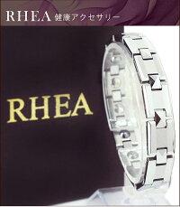 【RHEA】ブレスレット(S/レディース/銀)