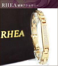 【RHEA】ブレスレット(ダイヤ/金)