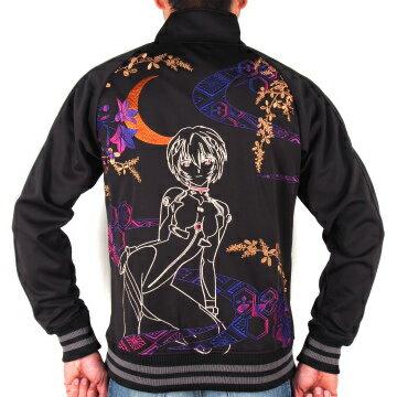 メンズファッション, コート・ジャケット EVANGELION nishiki 541204MXXL2021