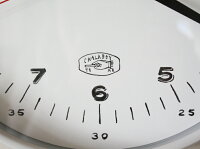 CHALKBOYチョークボーイWallClockウォールクロックSANS-SERIF【掛け時計/C.B.M/デザイン/インテリア】【楽ギフ_包装】