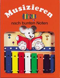 カラーメタロフォンブック goldon【ミュージック・フォ・リビング/MUSIC FOR LIVING】【知育玩具・知育楽器・楽器玩具】