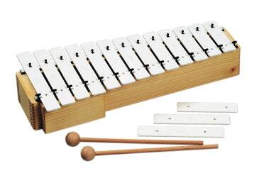 アルトメタロフォンサンドチャンパー(13音) goldon【ミュージック・フォ・リビング/MUSIC FOR LIVING】【知育玩具・知育楽器・楽器玩具】