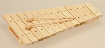 goldonサイロフォン(13音)【ミュージック・フォ・リビング/MUSIC FOR LIVING】【知育玩具・知育楽器・楽器玩具】