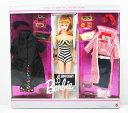 ◎【Barbie/バービー】 リプロダクション35周年記念ギフトセット『オリジナル1959 ファッション&パッケージ』 ドール・復刻版・コレクション