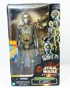 ◎スターウォーズ/STAR WARS エピソード1≪エレクトロニックトーキングフィギュア≫『C-3PO』