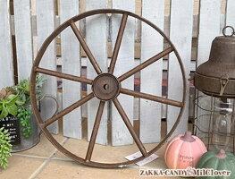 サビサビデブリアイアン車輪ホイールS
