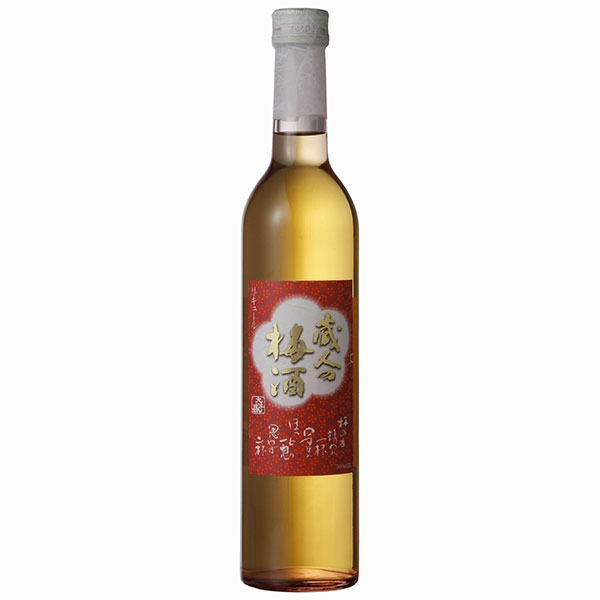 日本酒・焼酎, 梅酒  500mlTY-J-KT10