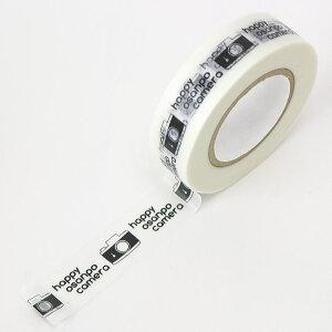 ミーナマスキングテープ カモ井加工紙