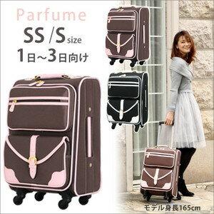 멋쟁이 귀여운 ♪ 가방이 ≪ C9760T ≫ 41cm SS 사이즈/46cm S 사이즈 (약 1 일 ~ 3 휴가 온) TSA 자물쇠 일 乃 정전이 캐스터 장착