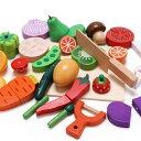 おままごとセット 木製玩具 知育玩具 木製 もちゃ 積み木 ごっこ遊び 木のおもちゃ お料理 セット 木のおままごと 木のままごと 出産祝い マグネット ままごとセット キッチン 赤ちゃん ベビー 幼児 おもちゃ送料無料 3