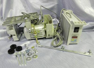 【新品】中国製デジタルサーボモーター ssm-ssft-422 550w 100V 6ヶ月保証付