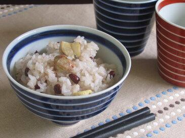 【アリタポーセリンラボ】独楽筋(こますじ) 藍色 飯碗【ご飯茶碗】【飯碗】【お茶碗】