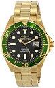 インビクタ Invicta インヴィクタ 男性用 腕時計 メンズ ウォッチ プロダイバーコレクション Pro Diver Collection ブラック 14358 送料無料 【並行輸入品】