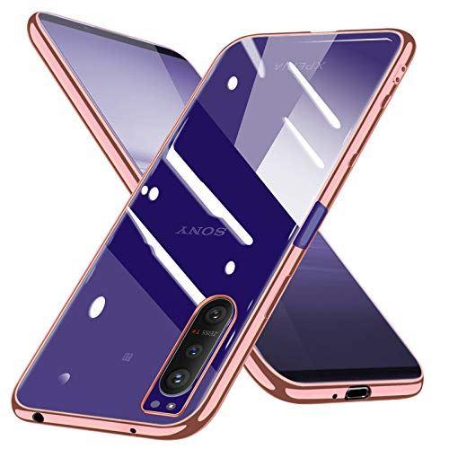 スマートフォン・携帯電話アクセサリー, その他 Xperia 5 II SO-52A tpu SOG02 5 II Xperia 5 II SO-52A