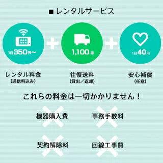 レンタルサービス紹介