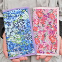 手作りお財布リバティシリーズNO.22【ハンドメイド】【財布】【レディ...