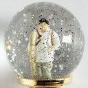 lilldesignlab (リルデザインラボ)Snow Globe Ringスノーグローブリングお遍路さん【2】