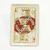 PLAYINGCARDSPLATElilldesignlabオリジナルハートJ/Q/K