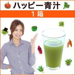 発売1年で500万杯突破!東原亜希が忙しいママや子供、家族のために一から開発したハッピー青汁...