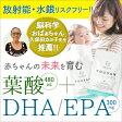 【送料無料 当日発送】NOCORノコア 葉酸+DHA/EPA(約28日分)鉄分10mmカルシウム100mm、その他21種類栄養素、水銀リスク0[妊娠初期から授乳中のママへ 妊婦の健康と赤ちゃんの知育を考えた新しい葉酸サプリ]