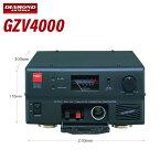 第一電波工業 GZV4000 ダイヤモンド スイッチングモード 直流安定化電源