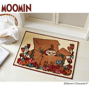 <MOOMIN/ムーミン>リトルミイバスマットYW