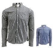 【VALETTE/バレット】Gingham(ギンガム)ポケシャツ