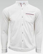 Ripple(リップル)ボタンダウンシャツ