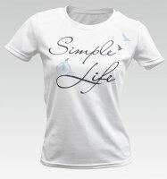SimpleLife(シンプルライフ)レディースポケT