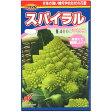カリフラワー種子・スパイラルロマネスコ(30粒)