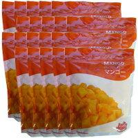 最高級ケント種完熟アップルマンゴー(マンゴーチャンク/MangoChunks)2.5kg(500g×10袋)