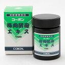 コーボン梅肉酵母エキス 115g 第一酵母 COBON