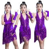 春秋着韓国子供服ダンス衣装