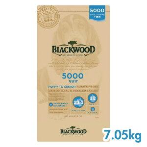 ブラックウッド50007.05gBLACKWOOD