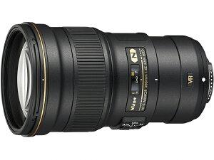 【予約受付中】<スペシャル付>AF-S NIKKOR 300mm f/4E PF ED VR