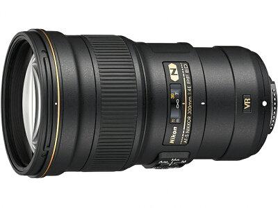 【予約受付中】AF-S NIKKOR 300mm f/4E PF ED VR