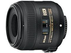 <スペシャル付>AF-S DX Micro NIKKOR 40mm f/2.8G