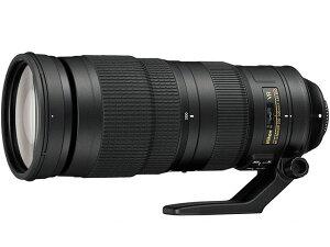 AF-S NIKKOR 200-500mm f/5.6E ED VR
