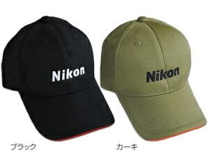 ND オリジナルコットンキャップ