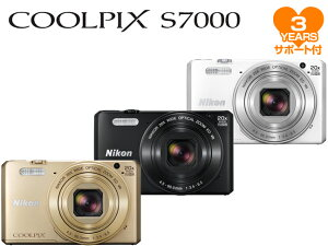 COOLPIX S7000